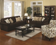 Rosalie Collection 2-pc Set 504240SET