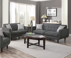 Stansall Collection 2-pc Set