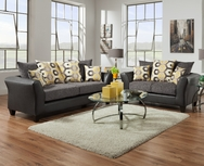 Tahoe Gray Collection 2-pc Set C-4173-07SET