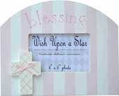 A Girl is a Blessing Picture Frame