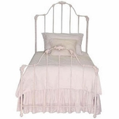 Abigail Iron Bed