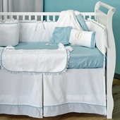 Alex Crib Bedding
