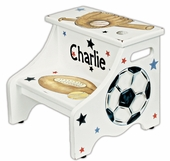 All Sport Step Stool