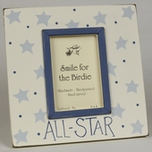All-Star Picture Frame