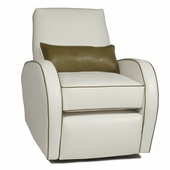 Allure Adult Recliner with Lumbar Pillow