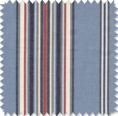 Andrew Stripe Fabric