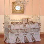 Angelique Crib Bedding