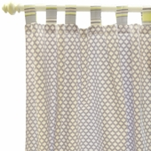 Annabelle Curtain Panel Set