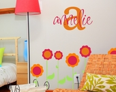 Annelie's Custom Personalized Wall Decal
