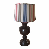 Arizona Stripe Classic Urn Lamp