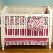 Ava Crib Bedding
