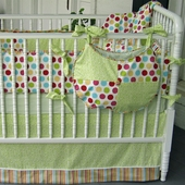 Avery Crib Bedding