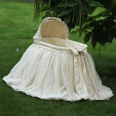 Bassinet & Cradle Linens