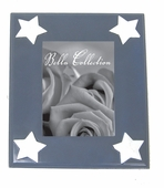 Bella Star Confederate Picture Frame