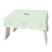 Bella Star Single Step Stool