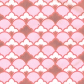 Berry Fantine Fabric