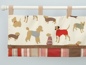 Best Friend Window Valance