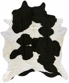 Black Duke Hand-Crafted Rug