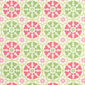 Blossom in Pink Fabric