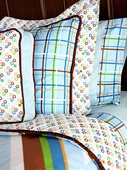 Blue Boutique Duvet