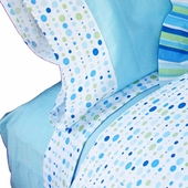 Blue Classic Sheet Set