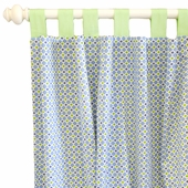 Boardwalk Curtain Panel Set
