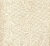 Bordeaux Cream Upholstery Fabric