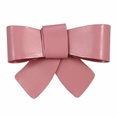 Bow Magnet Set of 3 - Dark Pink