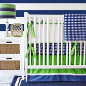 Boys' Baby Bedding