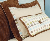 Bubbles Standard Pillow Sham