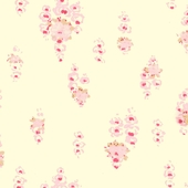 Butter Nadege Fabric