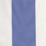 Cabana Stripe in Blue Harbor Fabric