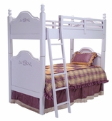 Cape Cod Bunk Bed