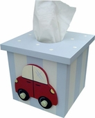 Car Tissue Box Cover