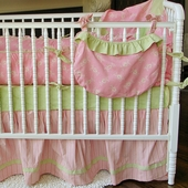 Carli Crib Bedding