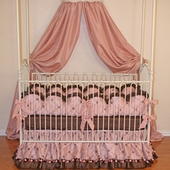 Carmella Crib Bedding
