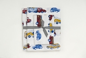 Cars & Trucks Sheet Set