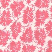 Cassis Estelle Fabric