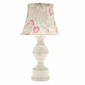 Cassis Marpessa Bella Medium Pedestal Lamp