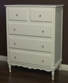 Celine 5 Drawer Chest