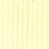 Chenille Stripe Yellow Fabric