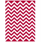 Chevron Customized Blanket
