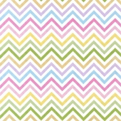 Chevron Multi Fabric