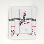 China Doll Sheet Set
