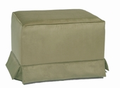 Cottage Adult Stationary Ottoman