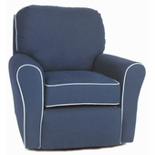 Cottage Recliner Glider