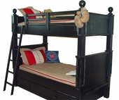 Country Bunk Bed