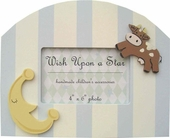 Cow over the Moon Picture Frame