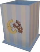 Cow over the Moon Wastebasket