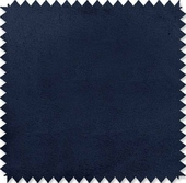 Cuddle Dark Blue Fabric